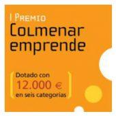 Premio al Mejor nuevo Proyecto Empresarial Promovido por <br/>Jóvenes menores de 35 años