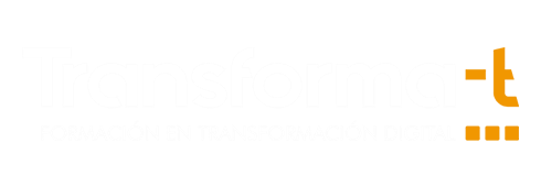 Logo Transforma-t